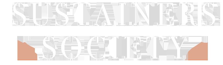 Sustainer Society